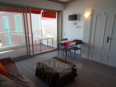 Appartement, 22,71 m²