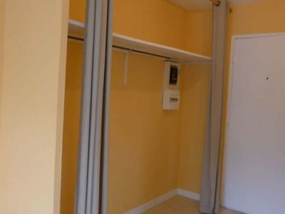 Appartement, 25,55 m²