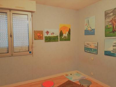 Appartement, 110,63 m²