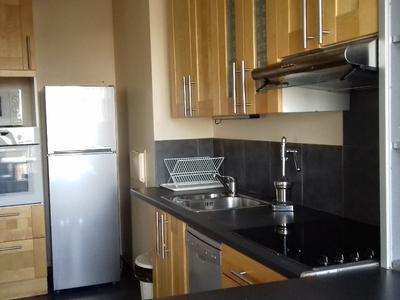 Appartement, 43,98 m²