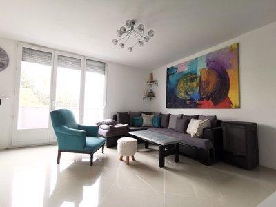 Appartement, 67,38 m²