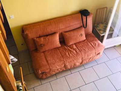 Maison, 37 m²