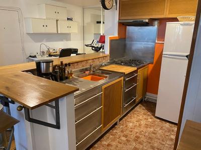 Appartement, 71,77 m²