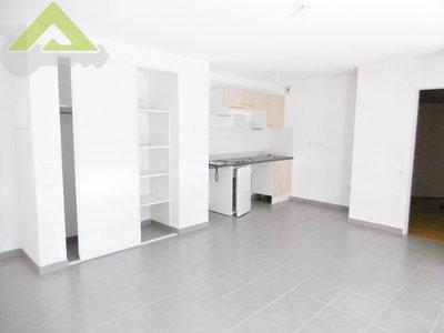 Appartement, 47,9 m²