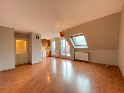 Appartement, 45,47 m²