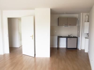 Appartement, 50,69 m²