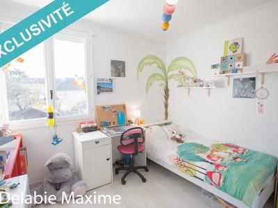 Maison, 91 m²