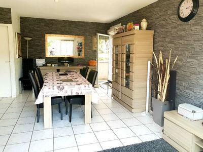 Achat appartement rez de jardin en Meurthe-et-Moselle (54) - Superimmo