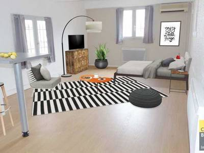 Appartement, 30,02 m²