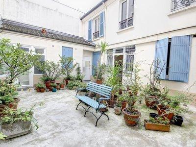 Appartement, 14,77 m²