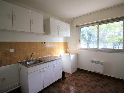 Appartement, 49,58 m²