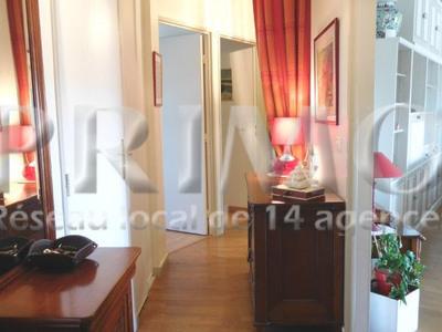 Appartement, 66,82 m²