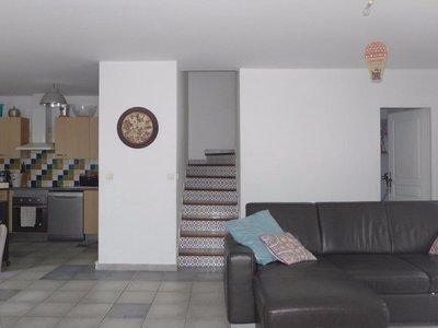 Maison, 118,95 m²
