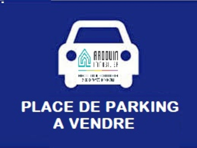 Parking, 19,5 m²