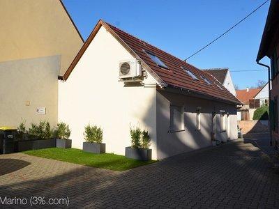 Maison, 109,62 m²