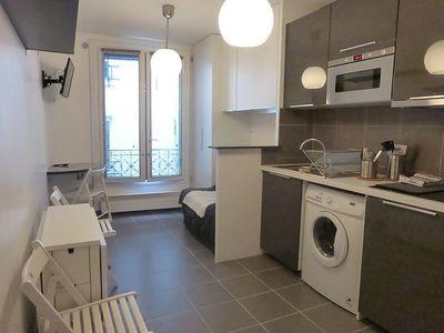 Appartement, 14,36 m²