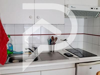 Appartement, 34,59 m²