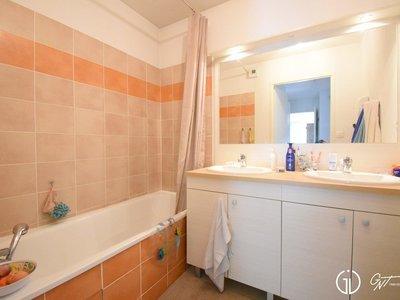 Appartement, 62,15 m²