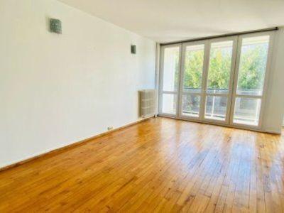 Appartement, 58,39 m²