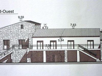 Terrain, 16 600 m²