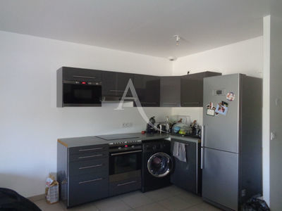 Appartement, 35,3 m²