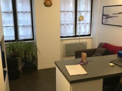 Appartement, 27,75 m²