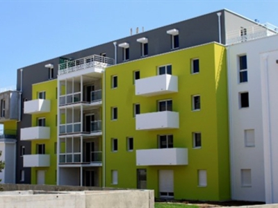 Appartement, 39,17 m²