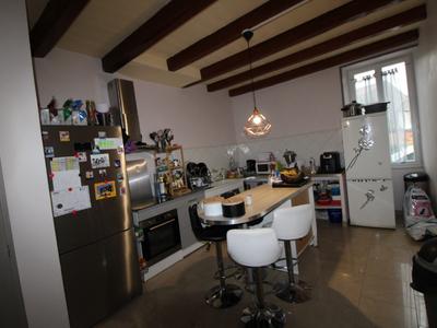 Maison, 134,08 m²