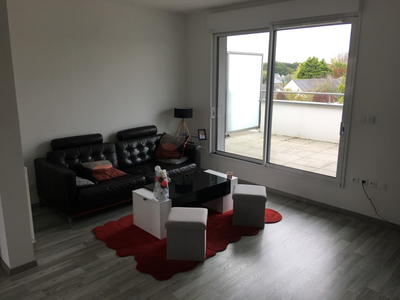 Appartement, 72,87 m²