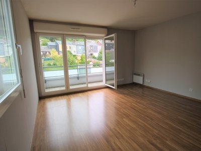 Appartement, 62,2 m²