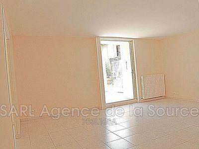 Appartement, 56,38 m²