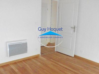 Appartement, 78,1 m²