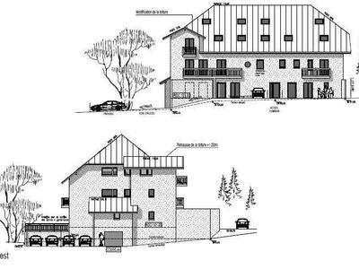 Appartement, 60,2 m²