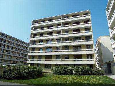 Appartement, 69,57 m²
