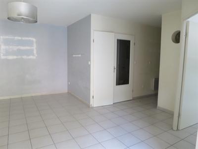 Appartement, 42,67 m²