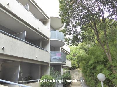 Appartement, 35 m²