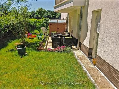 Ventes immobilières rez de jardin à Vélizy-Villacoublay (78140 ...