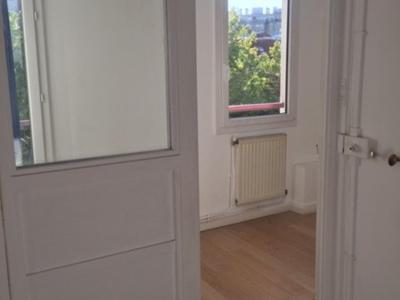 Appartement, 45,5 m²