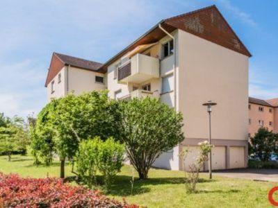 Appartement, 78,49 m²