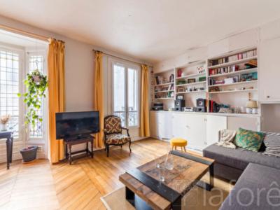 Appartement, 55,5 m²