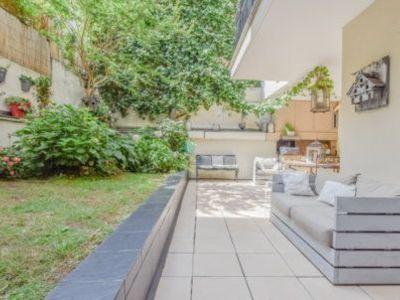 Appartement, 108,84 m²