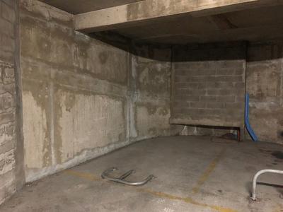 Parking, 10,5 m²