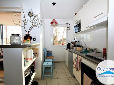 Appartement, 43,8 m²