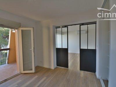 Appartement, 59,84 m²