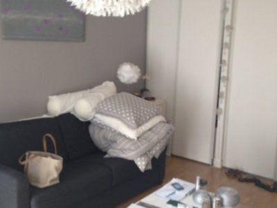 Appartement, 26,75 m²