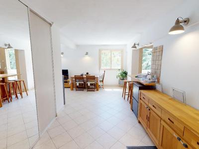 Appartement, 69,02 m²