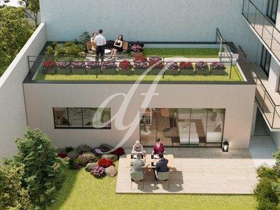 Maison, 52,5 m²