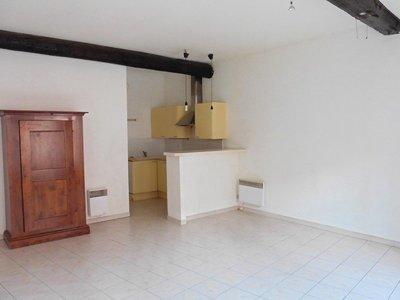 Appartement, 54,27 m²