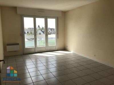 Appartement, 89 m²