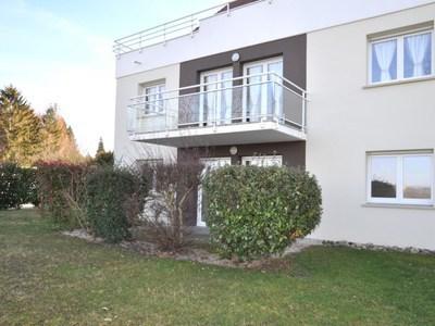 Achat appartement rez de jardin à Michelbach-le-Haut (68220) - Superimmo
